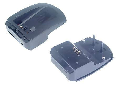Chargers and/or Charging Plates for Digital Cameras and Camcorders for Konica Minolta Dimage A200