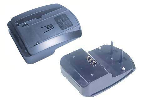 Chargers and/or Charging Plates for Digital Cameras and Camcorders for Samsung VP-W87D