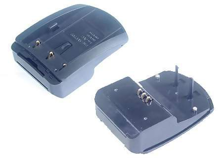 Chargers and/or Charging Plates for Digital Cameras and Camcorders for JVC GR-DVF31U
