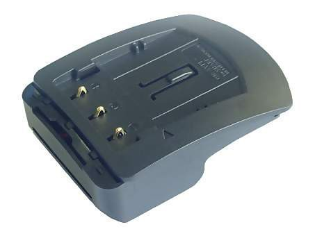 Chargers and/or Charging Plates for Digital Cameras and Camcorders for Canon MD160