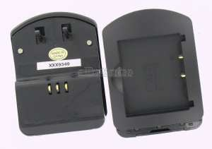 Chargers and/or Charging Plates for Digital Cameras and Camcorders for Panasonic SDR-S150EG-S