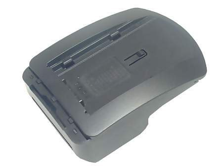 Chargers and/or Charging Plates for Digital Cameras and Camcorders for Hitachi DZ-HS501E