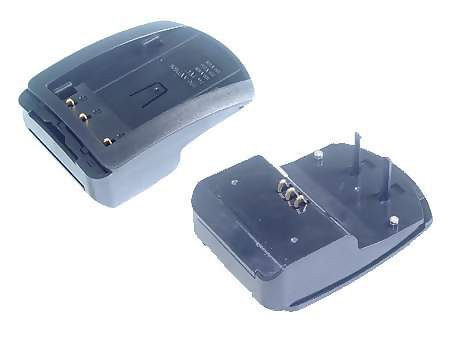 Chargers and/or Charging Plates for Digital Cameras and Camcorders for JVC GR-DV4000US