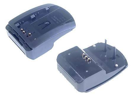 Chargers and/or Charging Plates for Digital Cameras and Camcorders for Canon DM-MVX1i