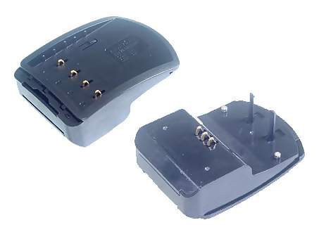 Chargers and/or Charging Plates for Digital Cameras and Camcorders for Panasonic NV-VS7EG
