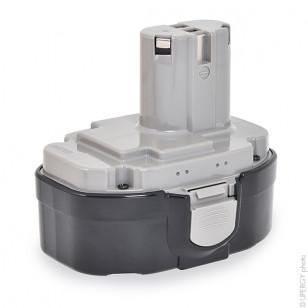 Power tool battery 18V 2.5Ah - AMH9017
