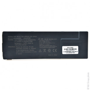 Laptop battery 11.1V 4400mAh - IML91852
