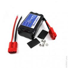 Jet ski battery for Yamaha