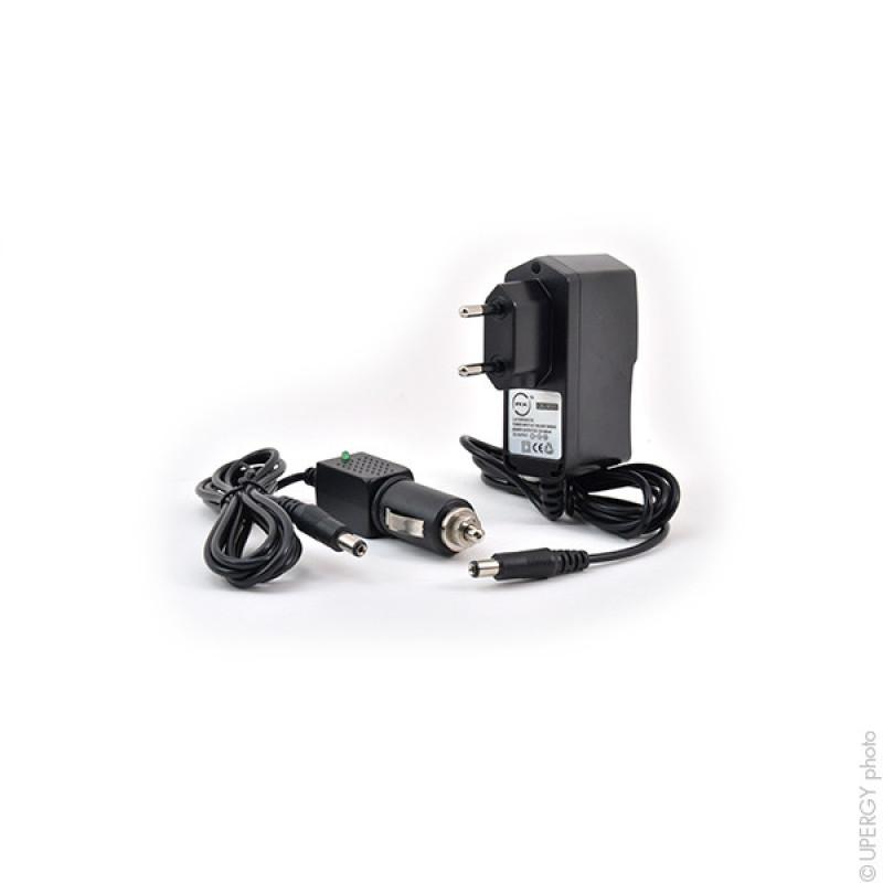 Camcorder-Digital Charger Li-Ion - CEL9005